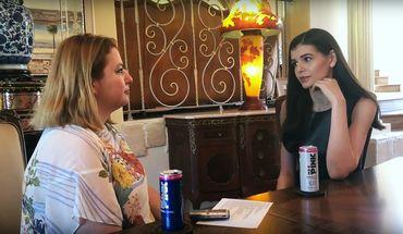 OK! TV - Interviu în exclusivitate cu Monica Gabor acasă, în Malibu