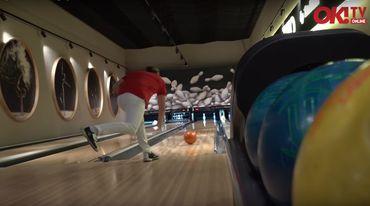 Cupa VIP la Bowling by OK!