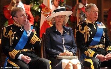 Motivul absenţei Camillei de la nunta Prinţesei Eugenie a fost dezvăluit