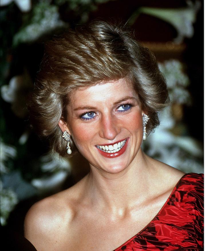 Lady Di a povestit că a făcut teste pentrua vedea dacă poate oferi un moştenitor familiei regale.