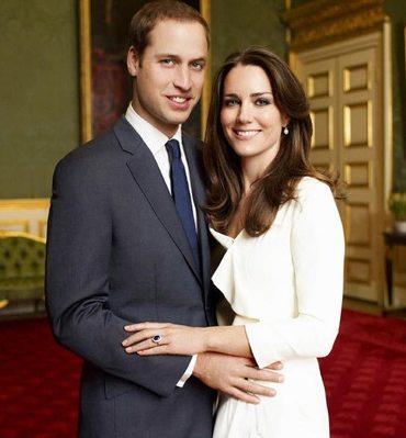 Prinţul William va revizita locul în care a cerut-o în căsătorie pe Kate