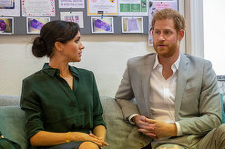 Meghan Markle şi Prinţul Harry vor divorţa! O apropiată de-a Prinţesei Diana a făcut incredibilul anunţ