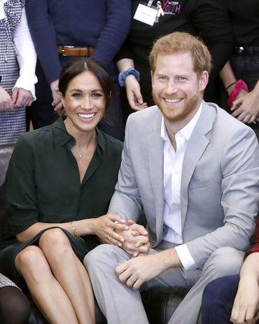 Meghan şi Harry se pregătesc să aibă un copil. Iată cu ce au început! FOTO