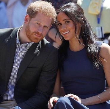 Prinţul Harry ştie sexul copilului? Iată ce a declarat într-un video devenit viral