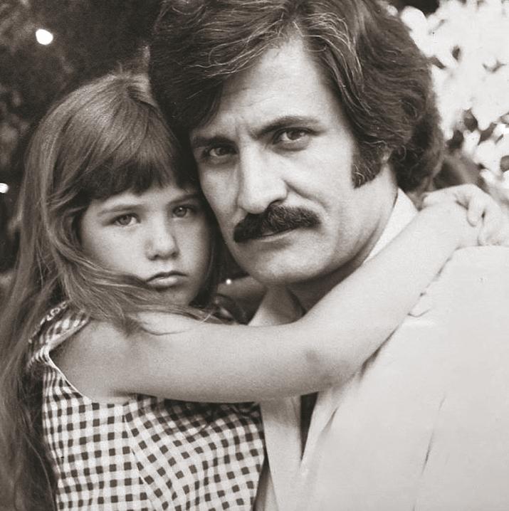 Tatăl lui Jennifer şi-a părăsit familia pe când fiica lui avea doar 10 ani