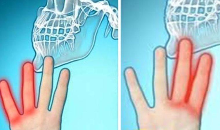 Atenţie! Ce boli se ascund în spatele mâinilor amorţite. Pericolul e mai mare decât crezi