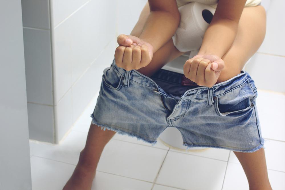 Mihaela Bilic dezvăluie poziţia corectă la toaletă. Până acum ai stat greşit!