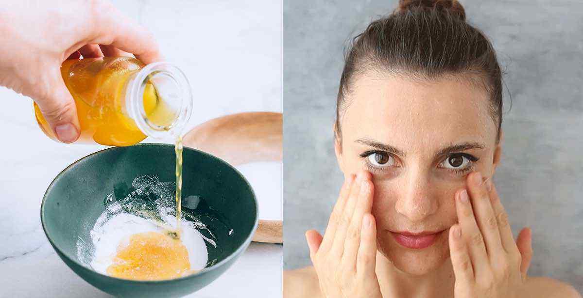 Remedii naturiste cu oţet de mere. Ingredientul minune care ameliorează inflamaţia din gât, elimină mătreaţa şi vindecă acneea