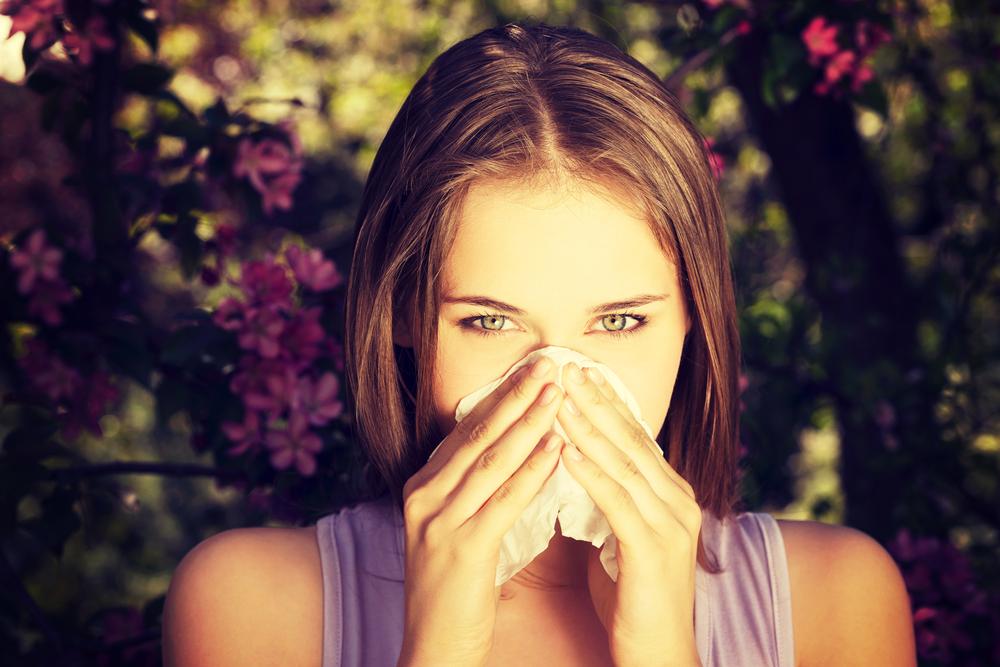 Iei antihistaminice pentru alergie? Aşteaptă-te la acest efect advers asupra vieţii sexuale