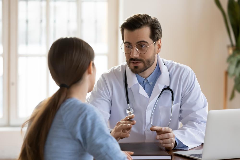 """Care este """"diagnosticul"""" pe care ţi-l poate pune un medic dintr-o singură privire"""