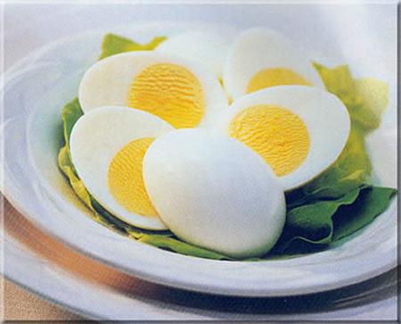 dieta cu oua 7 zile pierderea în greutate split de 4 zile