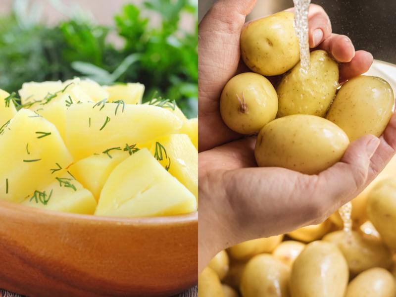 Dieta cu cartofi durează 3 zile, iar rezultatele sunt uimitoare. Află schema de alimentaţie!