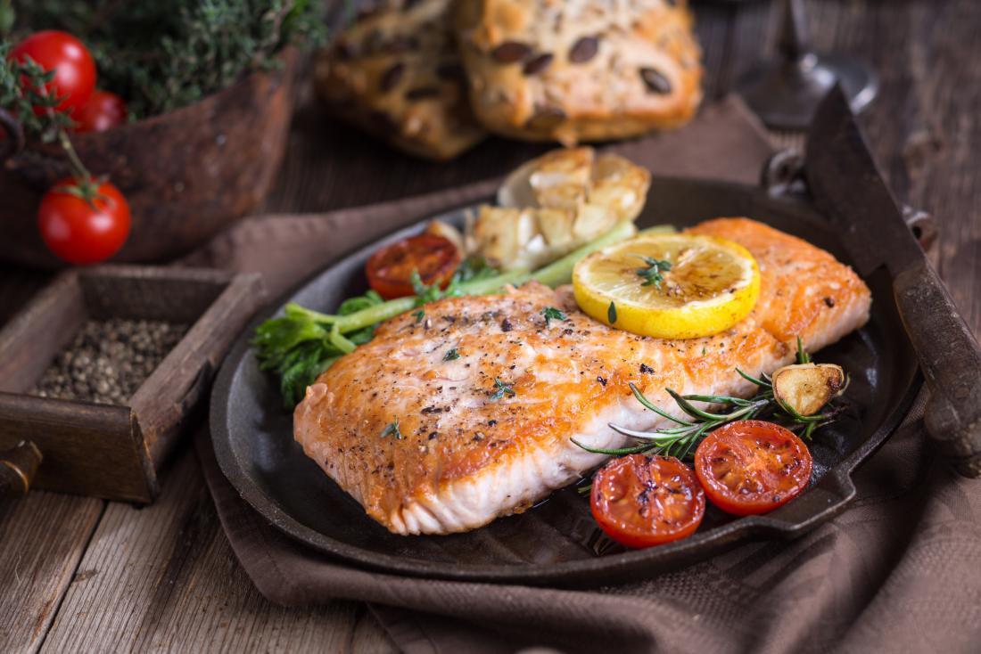 Slăbeşte rapid cu dieta cu peşte. Dai jos până la patru kilograme, în şapte zile