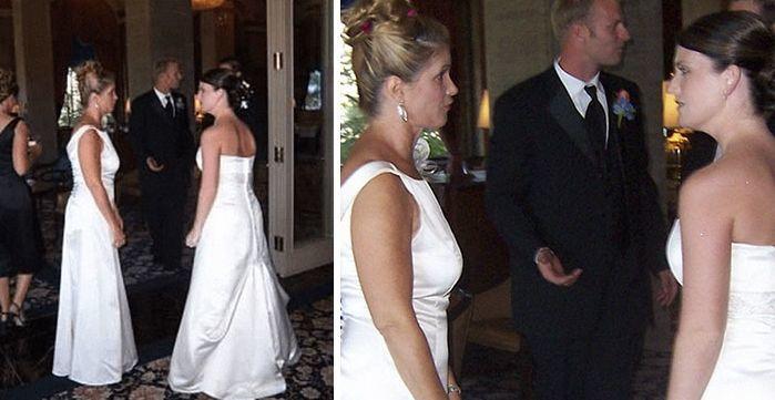 """""""Soacra mea a venit îmbrăcată la nunta mea în rochie de mireasă"""" Ce a urmat!"""