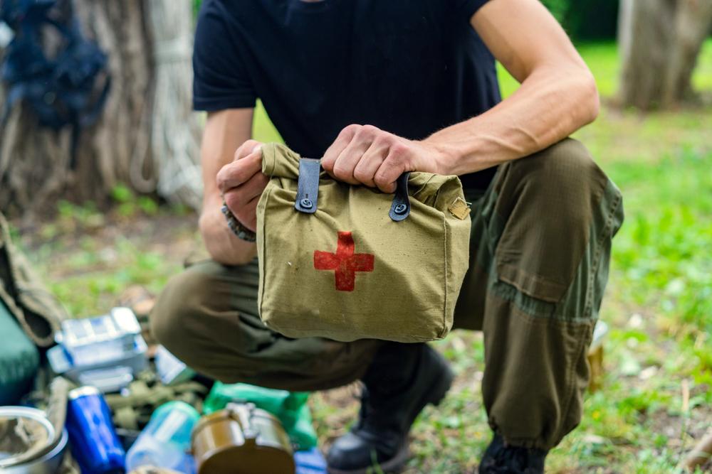 Kitul de supravieţuire în caz de cutremur: ce trebuie să conţină