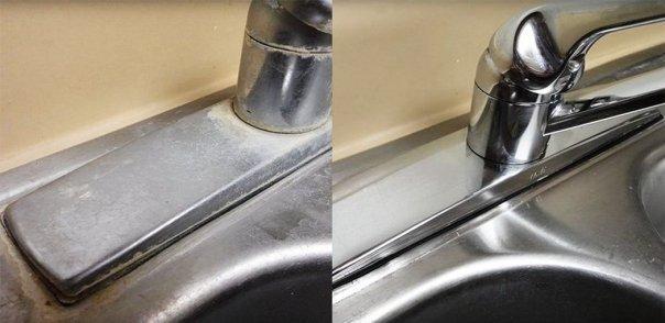 Cum scapi de petele de calcar rapid, cu un singur ingredient pe care-l ai în bucătărie