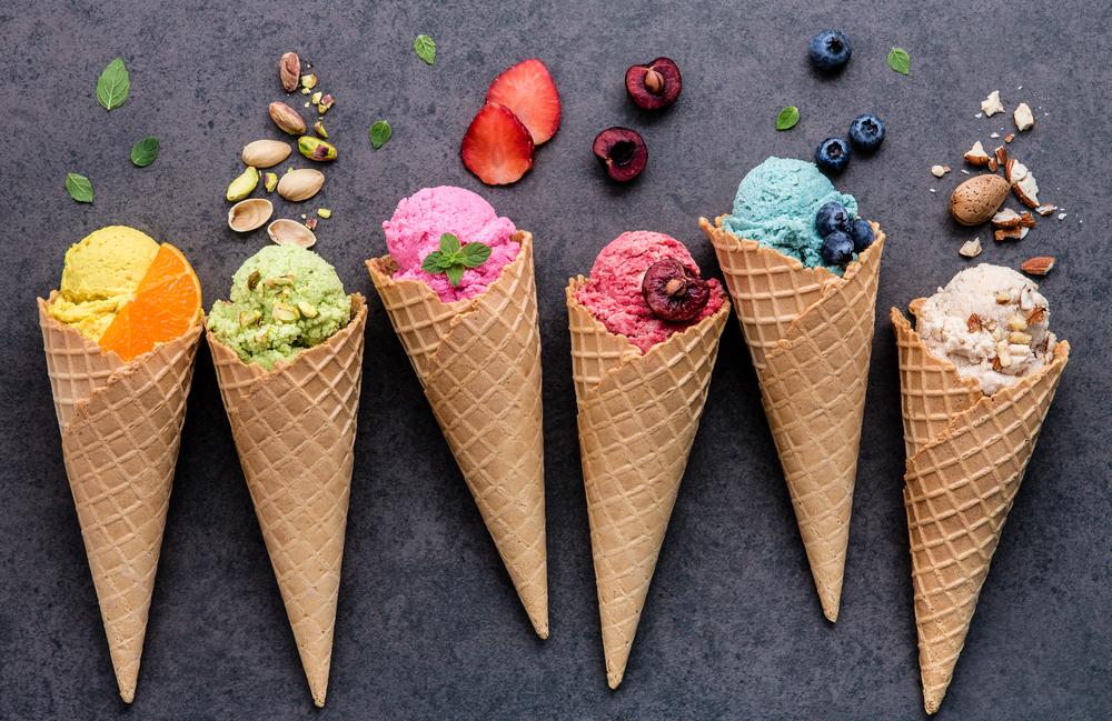 5 reţete de îngheţată de casă. Nu vei şti pe care s-o prepari mai întâi!