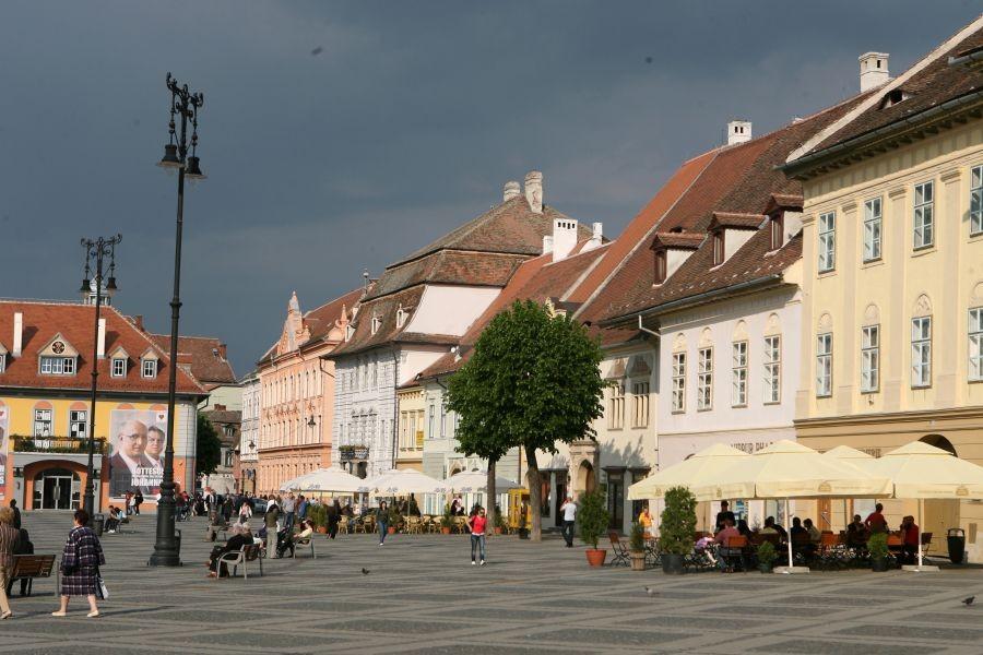 Un oraş din România, pe lista celor mai sigure destinaţii de vizitat după pandemia COVID-19