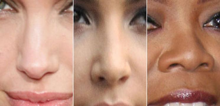Forma nasului îţi dezvăluie ce nu ştiai despre personalitatea ta! Se potriveşte şi la tine?