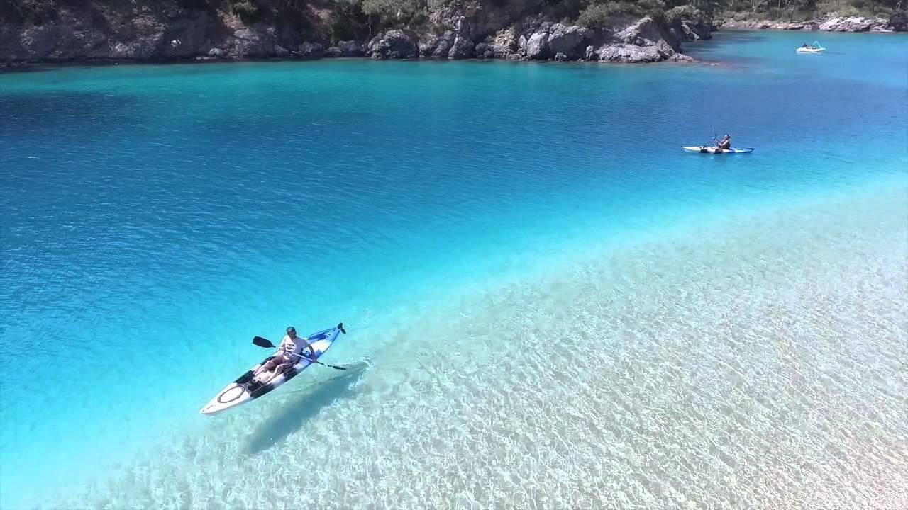 Cele mai frumoase plaje din Turcia. Şapte locuri de poveste pe care merită să le vezi