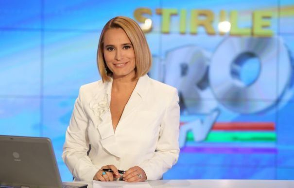 Andreea Esca, despre retragerea din televiziune. A anunţat când se va pensiona