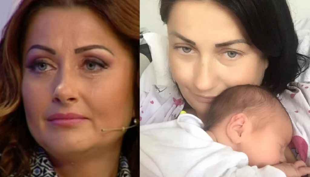 """Gabriela Cristea a trecut prin clipe de coşmar: """"Eu plângeam în hohote şi el nu mai ştia ce să îmi facă"""""""