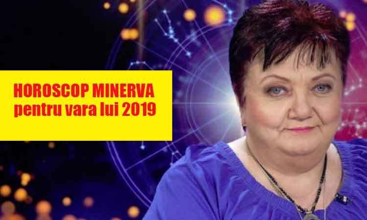 Horoscop Minerva pentru vara anului 2019! Zodia care câștigă bani cu nemiluita