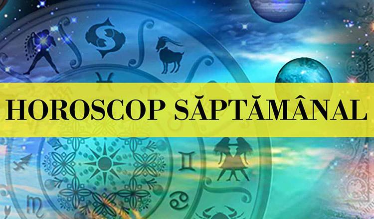 Horoscop săptămânal 24-30 iunie. Schimbări majore pentru Capricorni