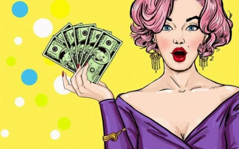 Top cele mai bogate zodii! Aceşti nativi câştigă bani cu nemiluita