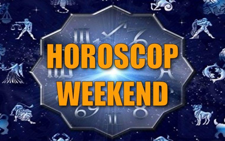 Horoscop de weekend 16-18 august 2019! Luna plină în Vărsător aduce noroc în amor pentru unele zodii