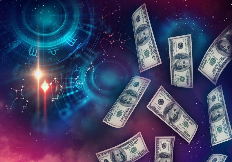 Fecioară şi Scorpion, printre cele 5 zodii născute cu stea în frunte. Adoră banii, dar şi banii îi adoră pe ei