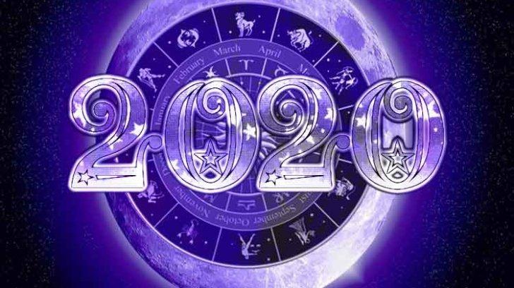 Horoscop 2020 - Top cinci zodii care vor avea parte de schimbări drastice în noul an