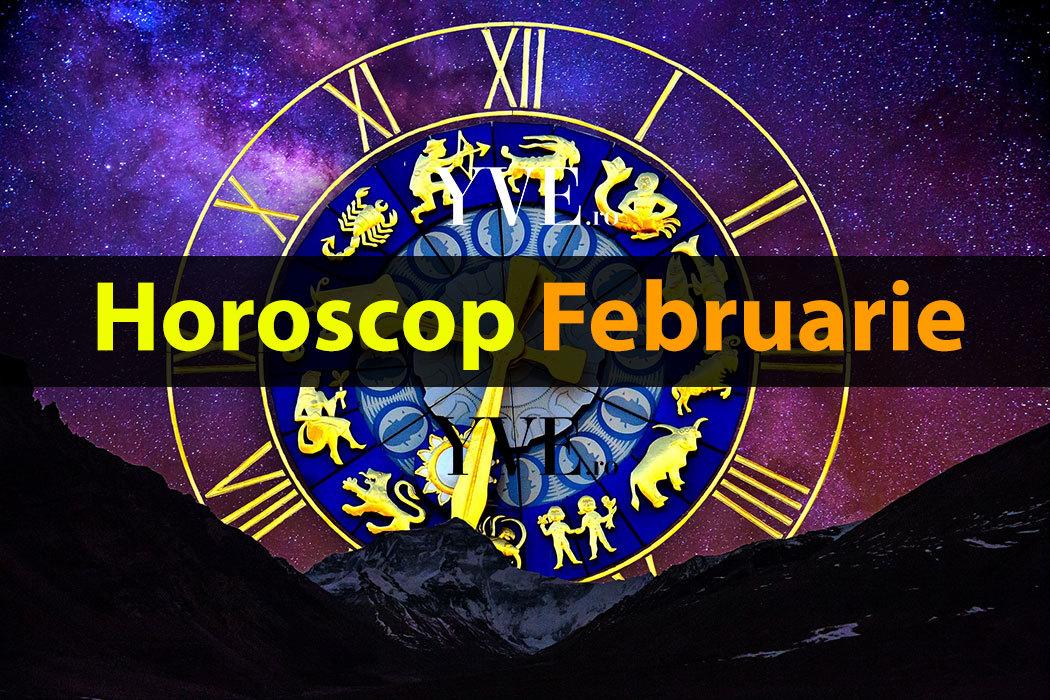 Horoscop februarie 2020. Care sunt zodiile care au noroc în dragoste şi care câştigă bani