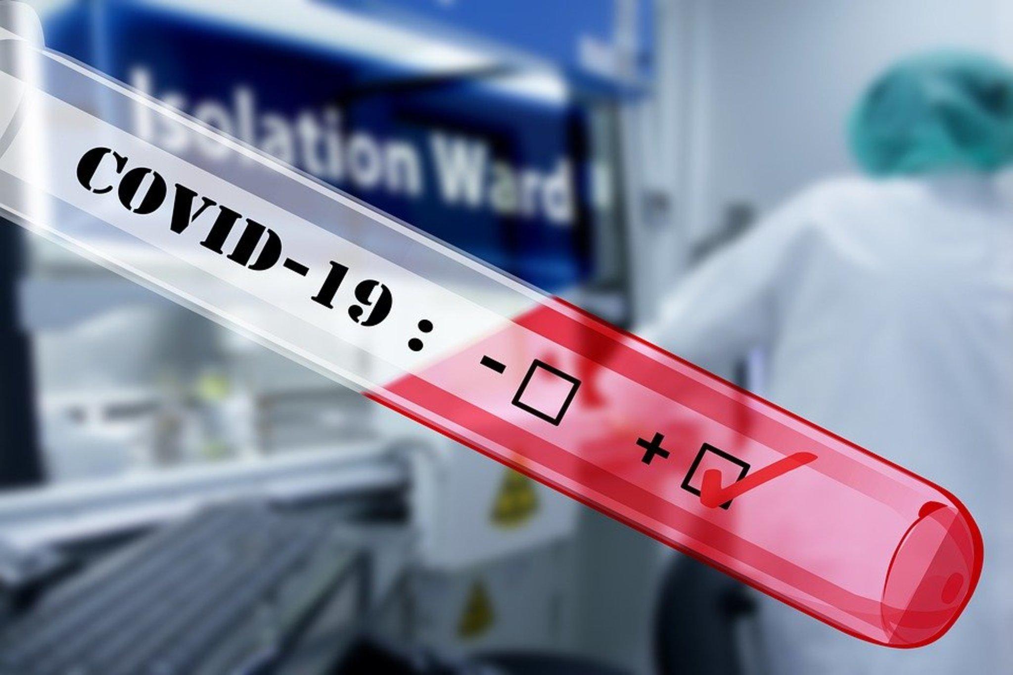 A fost descoperit un nou simptom al infecţiei cu noul coronavirus. Atenţie, nu ignora această problemă!