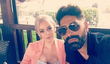 Misha, dezamagita! La trei luni de la divortul de Connectr-R, frumoasa vedeta spune tot