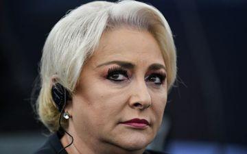 Viorica Dancila, data de gol: are nu una, ci mai multe interventii estetice! Uite ce si-a facut la fata prim ministrul Romaniei