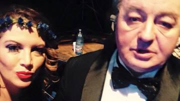 """BOMBA in showbiz! Oana Lis face dezvaluiri FIERBINTI despre relatia ei cu Vadim Tudor! """"Ma suna tot timpul de pe un numar secret"""""""