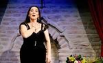 """Marea soprana Daniela Vladescu povesteste umilintele indurate la coada la Administratia Financiara: """"Pai, sa nu o joci in picioare pe acritura care mi-a mancat doua zile din viata pentru o hartie?"""""""