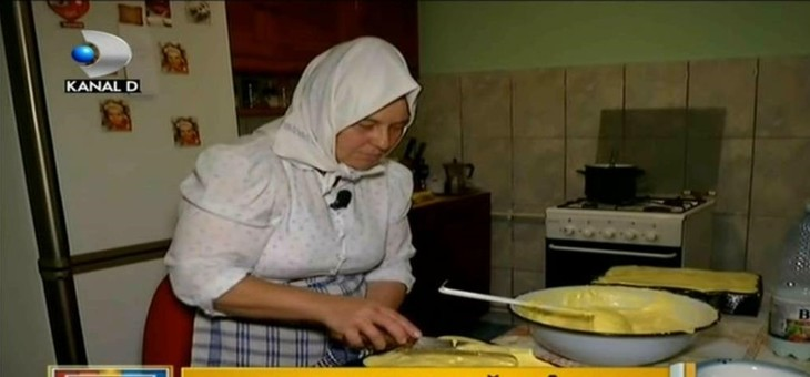Asta-i Romania. Inradacinati in traditii, pastreaza cu sfintenie fiecare datina. Pentru ei, fiecare zi este un dar