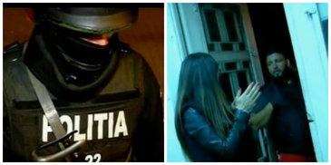 Imagini senzationale. Craiova a devenit orasul din Romania, pazit nonstop de mascati. Motivul? Clanurile care fac legea in cartiere