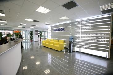 Horatiu Moldovan, seful sectiei de Chirugie Cardiovasculara Sanador: In spitalele private rata de infectii este de 10 ori mai mica decat in cele publice