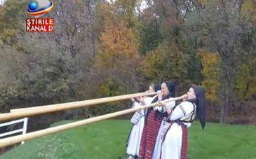 Tezaurele umane vii ale Romaniei. Mestesugurile lor sunt mostenirea poporului nostru
