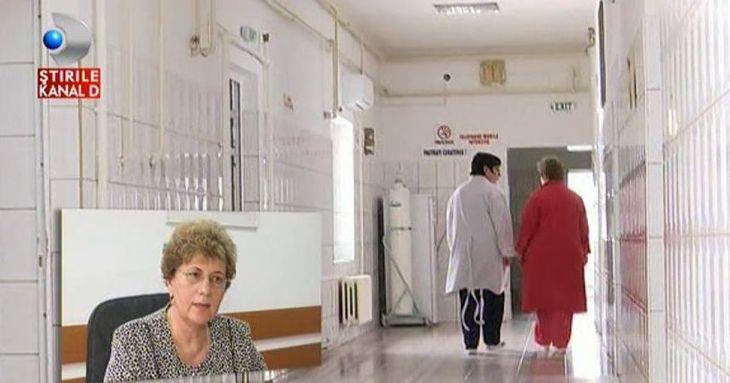Spitalul din Tandarei, un spital model. Cum au reusit sa economiseasca 880 de mii de lei, dar sa si arate ultra modern?!