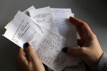 Un barbat din Arad a castigat 15.000 de euro la loteria bonurilor fiscale. ANAF refuza sa dea premiul