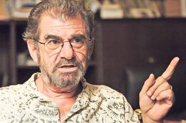 Actorul Florin Zamfirescu isi pune viata in pericol. Are afectiuni cardiace grave, dar nu respecta regimul recomandat de medici