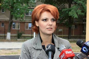 Lia Olguta Vasilescu: Exista posibilitatea ca Legea salarizarii sa intre in vigoare la 1 august daca Iohannis cere reexaminarea