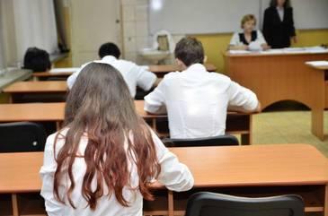 Profesorii intra in greva in plin examen de Bacalaureat