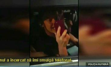 Boureanu a cerut sa fie transportat de urgenta la spital din arestul Politiei Capitalei. Fostul politician e internat