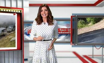 """Rubrica Stirilor Kanal D """"Ce faci in week-end"""" a ajuns la editia cu numarul 150!"""