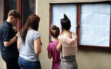 Numar record de constestatii la examenul de Bacalaureat - 1 din 3 elevi a facut contestatie dupa aflarea rezultatelor